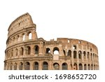 Colosseum  or coliseum ...