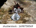 Cristal Shiny Transparent Glass ...