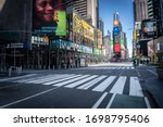 Times square  new york  usa....