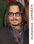 New York   Dec 6  Johnny Depp...