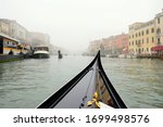 a view from gondola ride... | Shutterstock . vector #1699498576