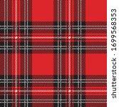 Tartan Vector. Scottish Pattern ...