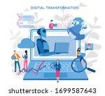 Iot  Digital Transformation  Ai ...