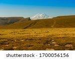 Snow White Mount Elbrus Peeps...