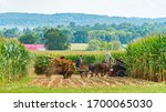 Amish Country  Lancaster Pa Us...