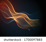 Smooth Smoke Particle Wave ...