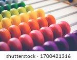 Multi Colored Designer...