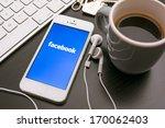 hilversum  netherlands  ... | Shutterstock . vector #170062403
