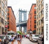 New York  Usa   September 24 ...