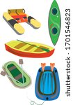 Kayak  Rowing Boats  Inflatabl...