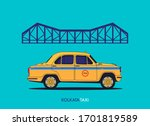 Kolkata Howrah Bridge And...