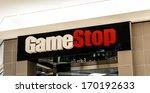 natick  ma  usa   january 4 ... | Shutterstock . vector #170192633