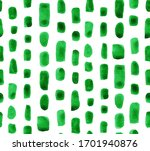 hand painting abstract...   Shutterstock . vector #1701940876