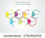 web page design. can be used... | Shutterstock .eps vector #1701963703