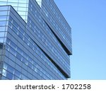 mirror office building | Shutterstock . vector #1702258