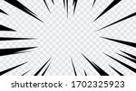 abstract comic book flash... | Shutterstock .eps vector #1702325923