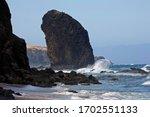 Roque Del Moro   Playa De...