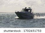 Fishing Trips In The Big Ocean