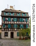 Strasbourg  France   May 7 ...