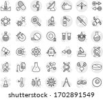 editable thin line isolated... | Shutterstock .eps vector #1702891549
