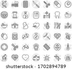 editable thin line isolated... | Shutterstock .eps vector #1702894789