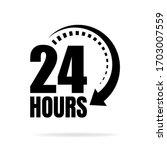 24 Hours Of Work. Open Round...