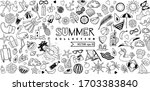 a set of elements for the...   Shutterstock .eps vector #1703383840