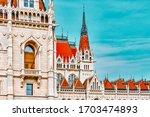 Hungarian Parliament Main...