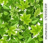 vector seamless background... | Shutterstock .eps vector #1703552359