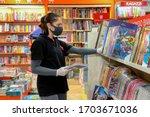 Italian Bookstore Reopened...