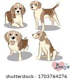 vector illustration set of... | Shutterstock .eps vector #1703764276
