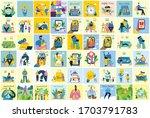 vector illustration of... | Shutterstock .eps vector #1703791783