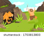 Unsuccessful Hunting  Characte...