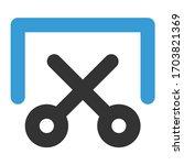 ui flat icon screenshot symbol