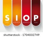 Siop   Sales Inventory...