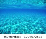 Abstract Marine Design Template....