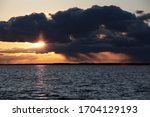 Dramatic Sky Background.the...