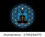 Sacred Geometry  Flower Of Life ...