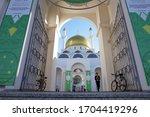 Nur Sultan  Astana  Kazakhstan  ...