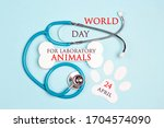 World Day For Laboratory...