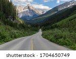Spectacular Road Landscapes...