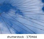london eye abstraction | Shutterstock . vector #170466