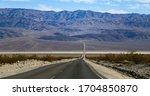 Death Valley National Park Roa...
