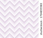 abstract geometric pattern.... | Shutterstock .eps vector #1704855583