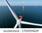 Alternative Energy   Aerial...
