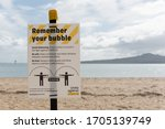 Mission Bay  Auckland   New...