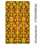 seamless texture  pattern ... | Shutterstock .eps vector #1705348036