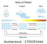 illustrator of science. the... | Shutterstock .eps vector #1705392466