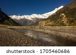 The Stony Banks Of The Kali...