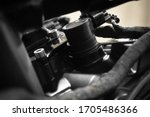 Detailed Motorcycle Parts In...